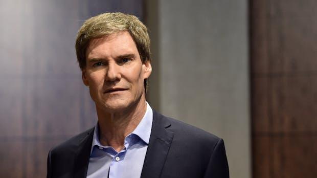 """DHDL-Star Carsten Maschmeyer: """"Ein Gründer dachte, er hätte im Lotto gewonnen"""""""