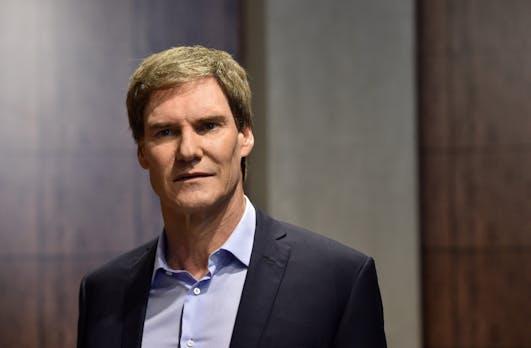 """Kein Bock auf """"Start Up"""": Quote der Maschmeyer-Show bricht ein"""