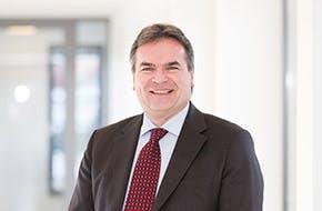 Managing Partner des deutschen McKinsey-Büros und Co-Autor der Studie (Foto: McKinsey)