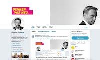 Social-Media-Analyse: So performen die Spitzenkandidaten der Parteien in den sozialen Netzwerken