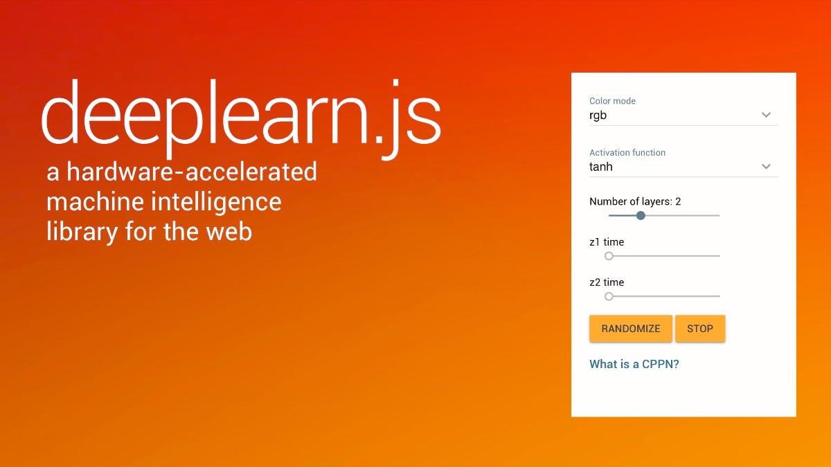 Google bringt Deep Learning in den Browser