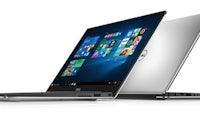 Neues XPS 13: Dell rüstet seine Ultrabook-Reihe auf
