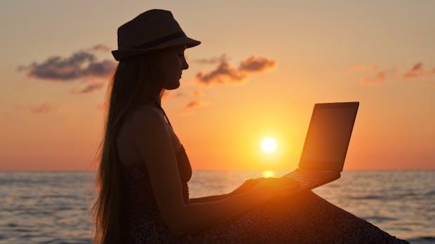 Digitale Nomaden: Die 5 Top-Berufe für ortsunabhängiges Arbeiten