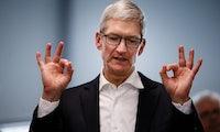 Apple Pay wächst Tom Cook zufolge viermal schneller als Paypal