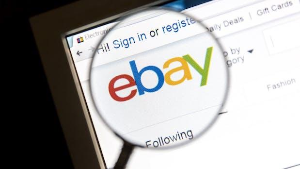 Abmahngefahr: Ebay zeitweise ohne vollständiges Impressum