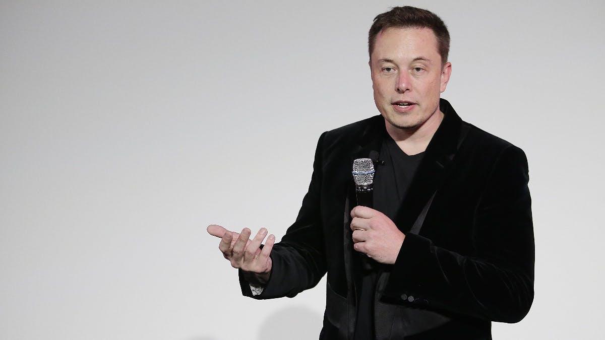 Elon Musk und 116 Experten fordern Verbot von Killer-Robotern