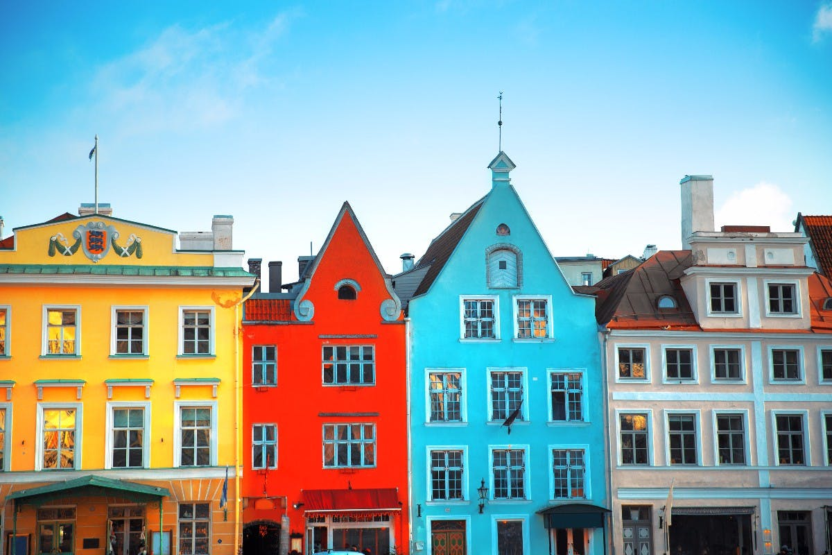 Estland könnte als erstes Land eine staatliche Kryptowährung einführen