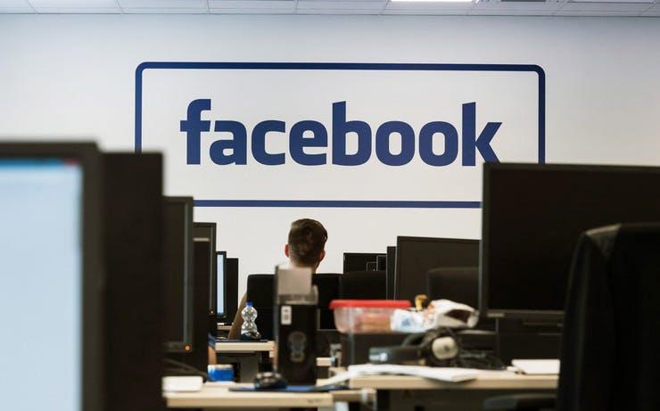 Wegen DSGVO: Facebook zieht 1,5 Milliarden Nutzer um