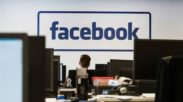 #Facebookdown: Facebook kämpft mit technischen Problemen
