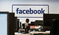 Facebook unterstützt Journalismus mit 300-Millionen-Dollar-Invest