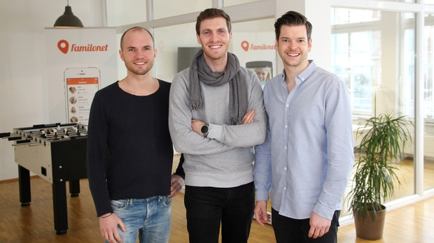Daimler kauft das Facebook für Familien