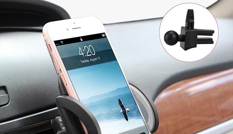 mit diesen 11 gadgets machst du dein auto zum smartcar. Black Bedroom Furniture Sets. Home Design Ideas