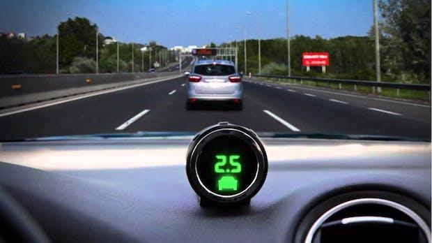 Mit diesen 11 Gadgets machst du dein Auto zum Smartcar