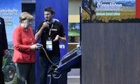 Gamescom erstmals mit Merkel: Wie die Politik die Relevanz von Computerspielen entdeckt