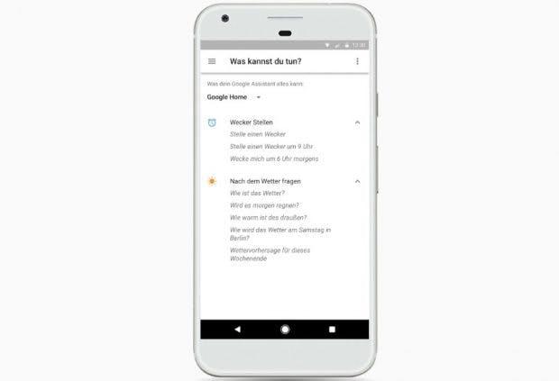 Google Home Soll Wohnzimmer Erobern Der Alexa Konkurrent Im Test