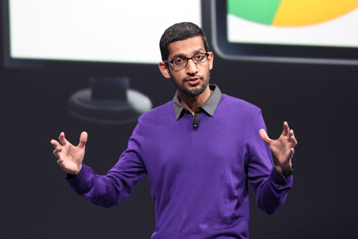 EU-Rekordstrafe: Google ändert Android-Geschäftsmodell