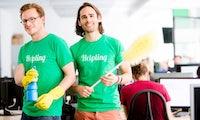 Helpling: Das Putzkräfte-Startup hat einen neuen Investor