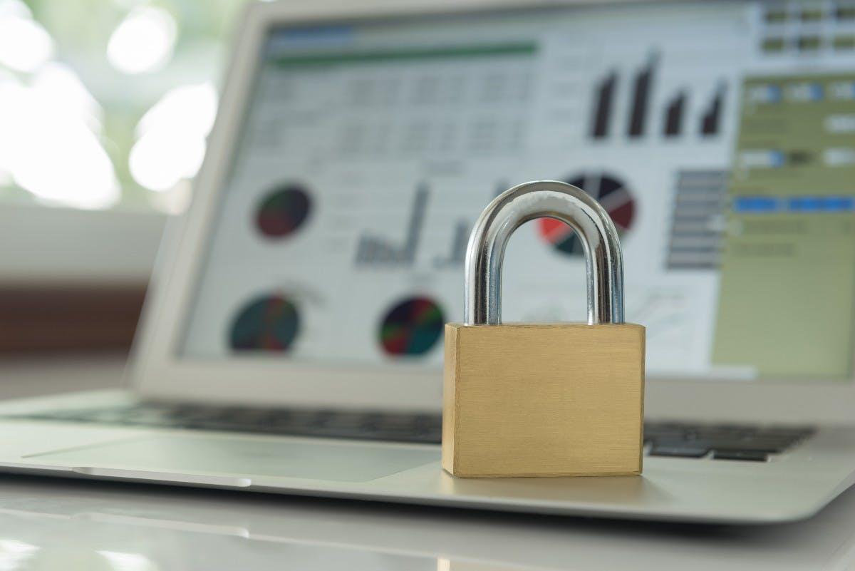 Beachte diese 4 Dinge – und du musst dir um IT-Sicherheit fast keine Sorgen mehr machen