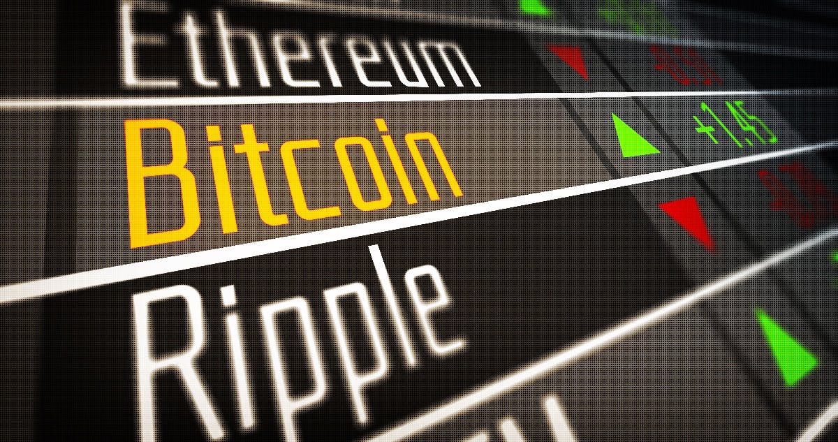 Bitcoin und Co.: Kommt jetzt die nächste Kursrallye?