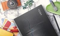 Frische Yoga-Power: Lenovo erneuert seine Notebook-Reihe