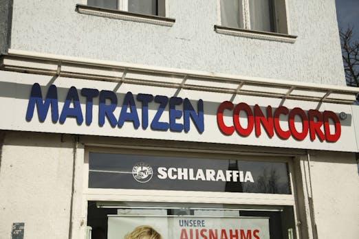 Interview Mit Matratzen Concord Wir Wollen Weg Von Den Klassischen