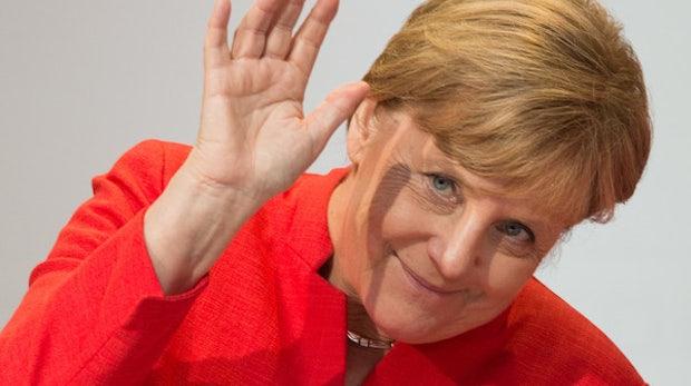 Bundestagswahl 2017: Diese 4 Youtube-Stars interviewen Kanzlerin Merkel