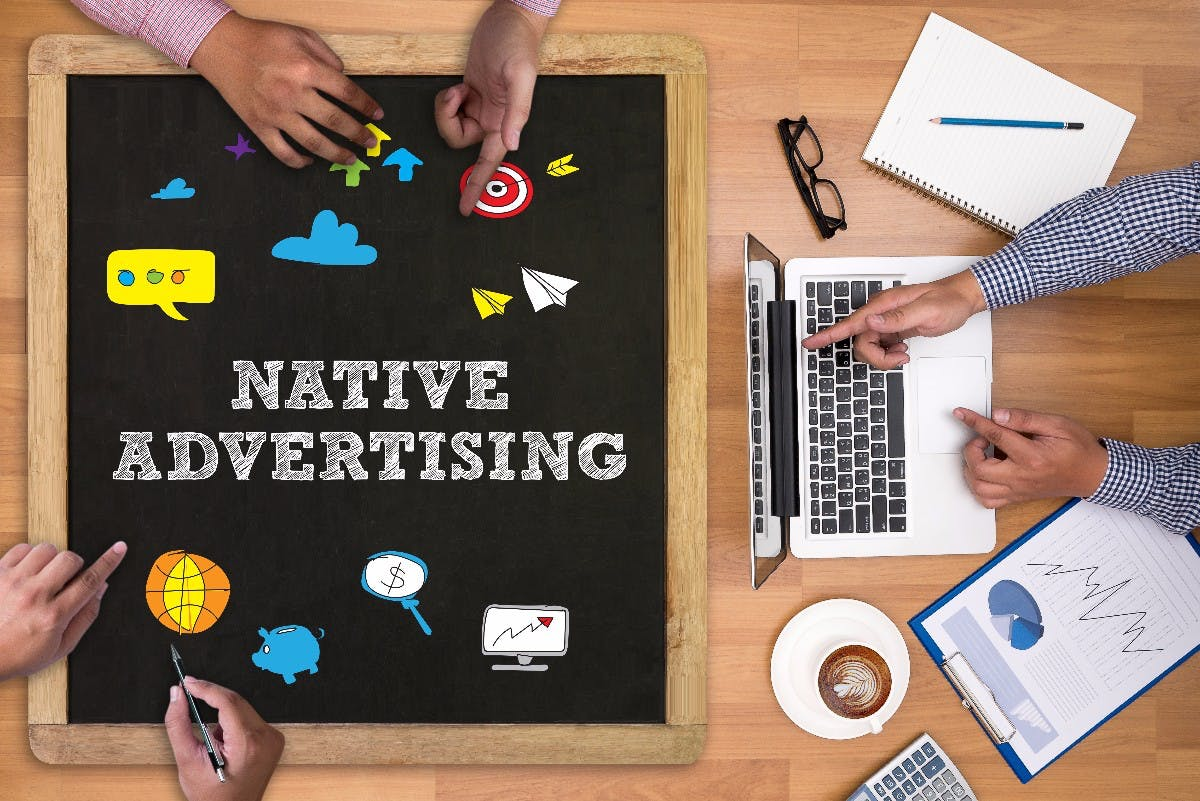 Native Advertising und Content-Marketing – eine Geschichte voller Missverständnisse?