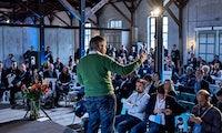 Kooperationen mit Startups: Entdeckt der Mittelstand die Digitalisierung?