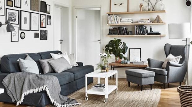 Möbel aus dem Internet: Jeder Dritte hat es bereits getan