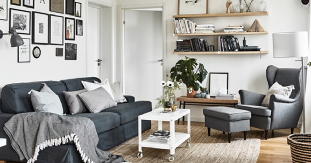 Ikea And Amazon How The Furniture Industry Drives Online Shopping