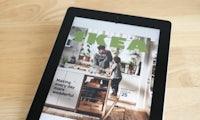 """Wieso der Online-Möbelhandel noch nicht """"explodiert"""" ist"""