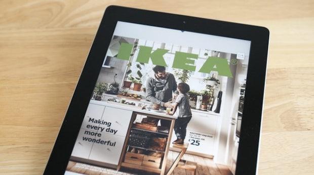 Online-Möbelhandel: Jährliches Umsatzwachstum von 14 Prozent erwartet