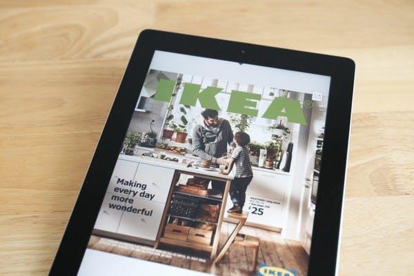 Online Möbelhandel: Jährliches Umsatzwachstum Von 14 Prozent Erwartet