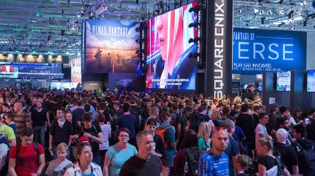 Neuer Rekord: Gamescom lockt mehr Besucher als IFA und Cebit