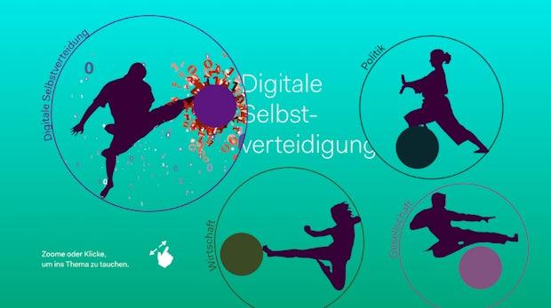 Privatsphäre im Netz: So gelingt die digitale Selbstverteidigung