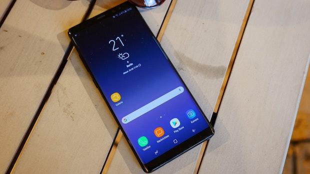 Samsung: So wird dein ausgedientes Smartphone zum Smarthome-Sensor