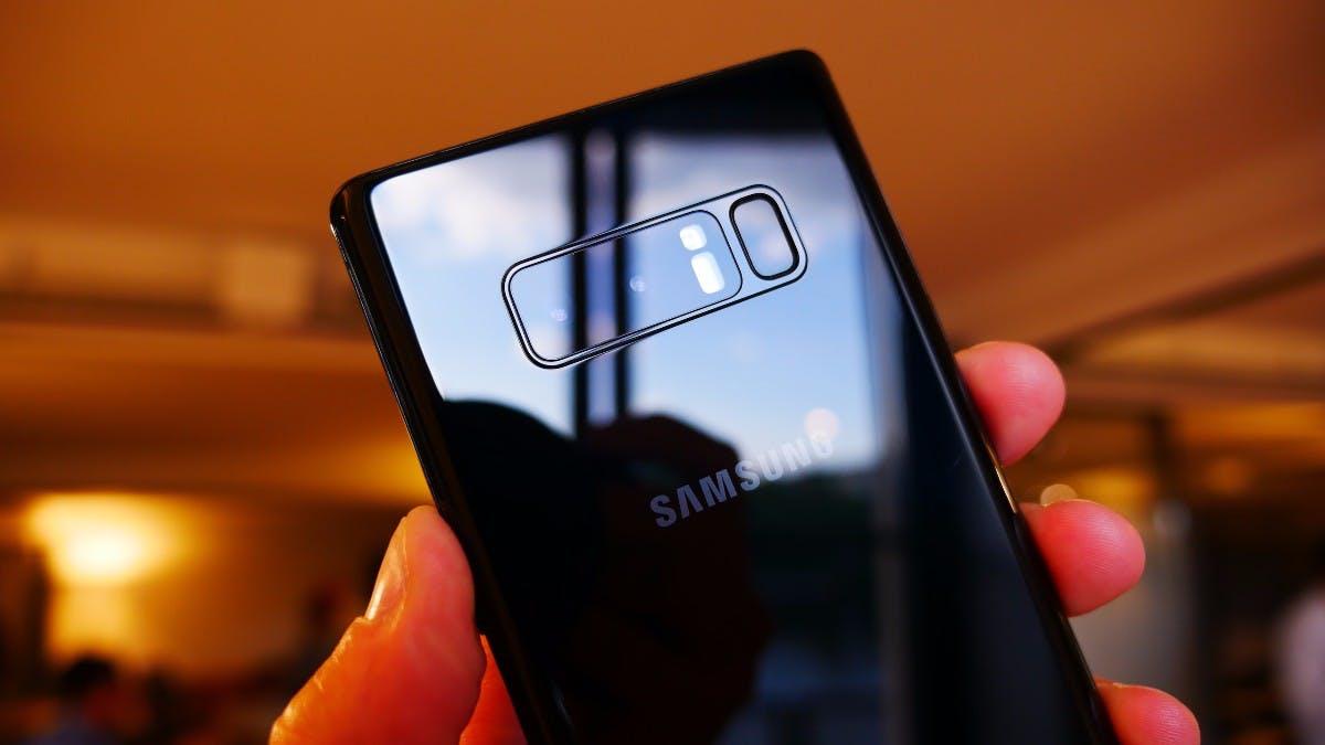 Galaxy S9: Samsungs Antwort aufs iPhone X im Februar erwartet