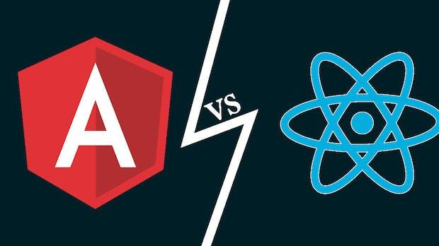 React vs. Angular – wann ist was besser?