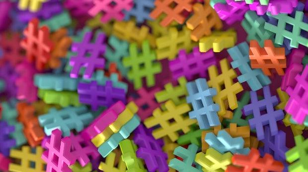 #HappyBirthday: Wie der Hashtag die Internet-Kommunikation völlig verändert hat