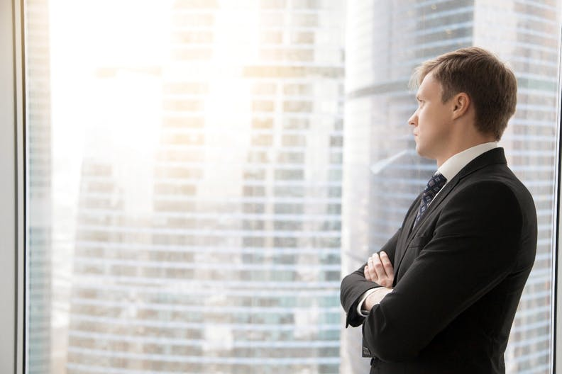 Der schwierige Wandel vom Gründer zum Manager: Abschied vom Ego