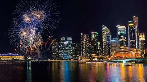 Städte-Ranking für Startup-Mitarbeiter: Singapur ist am attraktivsten