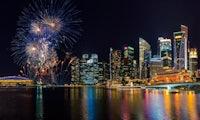 Singapur wendet erstmalig Fake-News-Gesetz gegen Facebook an