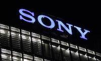 Gutes Geschäft mit Bildsensoren: Sony hebt Jahresprognose an