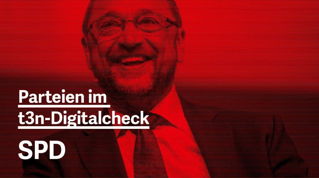Wahlprogramm im Digitalcheck: Was will die SPD?