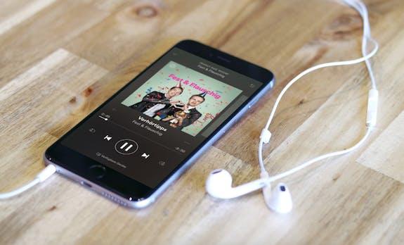 Spotify könnte Gratis-Nutzer bald Werbung überspringen lassen