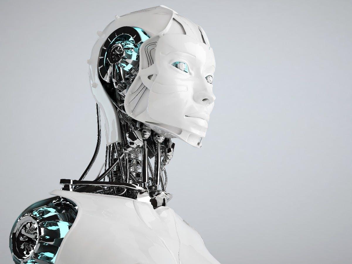Bitte nicht fürchten: Die intelligenten Roboter kommen