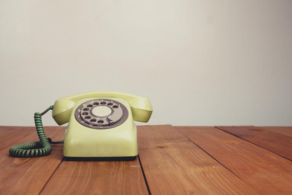 Warum dieser Unternehmer künftig nur noch telefoniert anstatt E-Mails zu schreiben