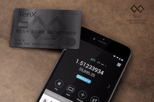 Dieses Startup hat 80 Millionen in 7 Minuten gemacht: Tenx-Mitgründer Julian Hosp im Gespräch