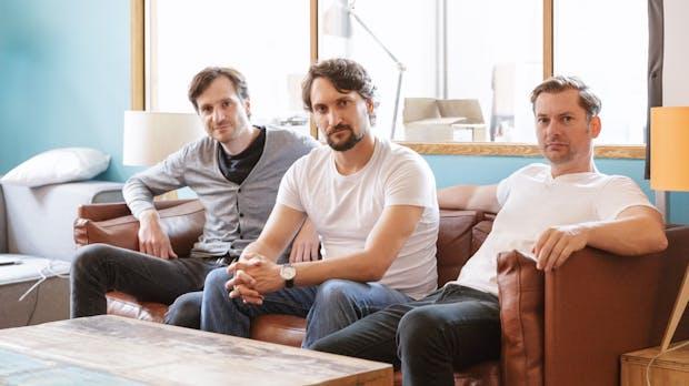 Adjust: 200 Millionen Euro für das Vorzeige-Startup aus Berlin