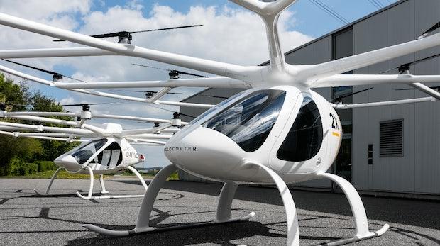 Startups dominieren Markt für elektrisch angetriebene Flugzeuge